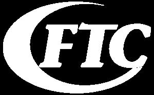 FTC Logo weiss